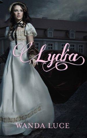 Lydia by Wanda Luce