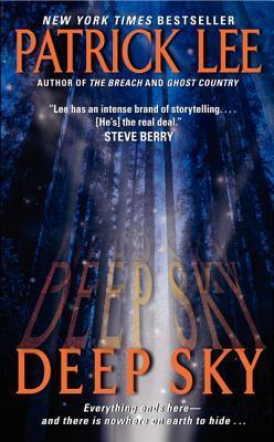 Deep Sky by Patrick  Lee