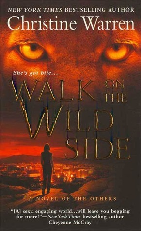 Walk on the Wild Side(The Others 13)