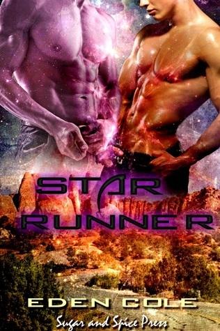 Star Runner by Eden Cole