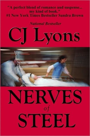 Nerves of Steel (Hart and Drake, #1)