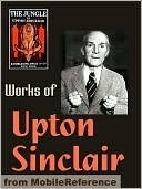 Works of Upton Sinclair