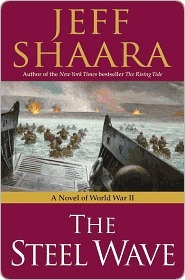 The Steel Wave by Jeff Shaara