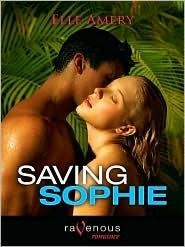 Saving Sophie (Quartzton, #1)