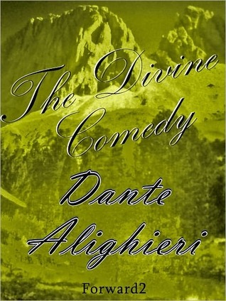 The Divine Comedy [Illustrated]