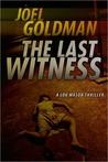 The Last Witness (Lou Mason Mystery #2)