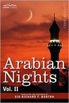 One Thousand and One Arabian Nights, Vol 2 of 16