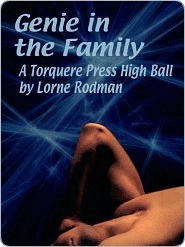 Genie in the Family by Lorne Rodman
