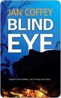Blind Eye by Jan Coffey