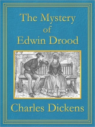 the mystery of edwin drood synopsis