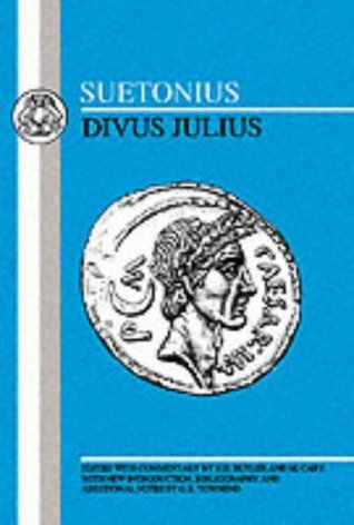 Julius Caesar (The Lives of the Twelve Caesars #1)