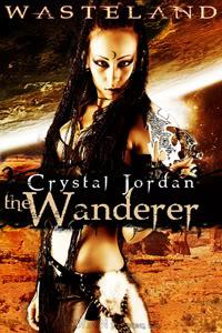 The Wanderer (Wasteland, #1)