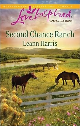 Second Chance Ranch(Home on the Ranch 3) (ePUB)