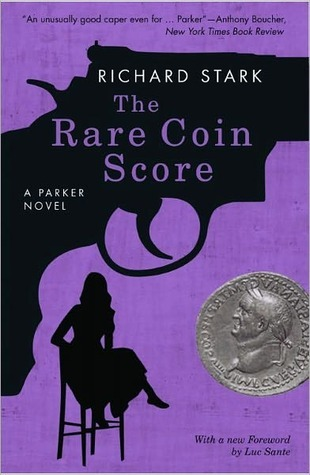 The Rare Coin Score (Parker, #9)