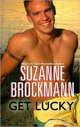 Get Lucky by Suzanne Brockmann