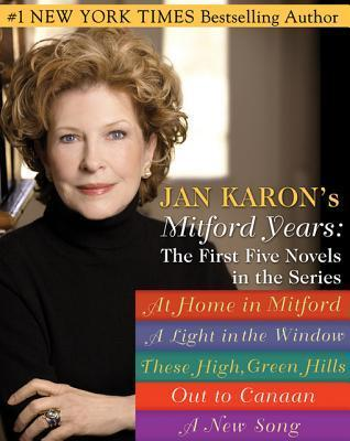 Jan Karon's Mitford Years: The First Five Novels