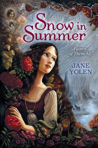 Snow in Summer: The Tale of an American Snow White