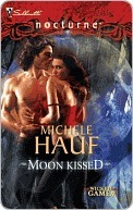 Moon Kissed by Michele Hauf