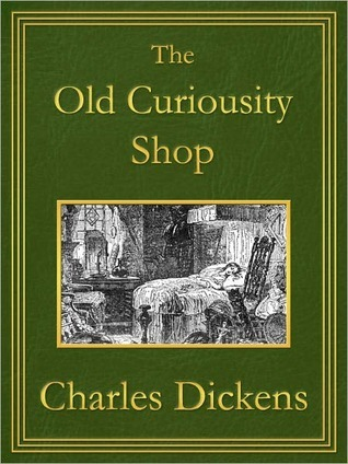 the old curiosity shop synopsis
