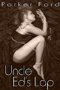 Uncle Ed's Lap by Parker Ford