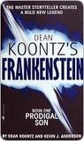 Prodigal Son by Dean Koontz