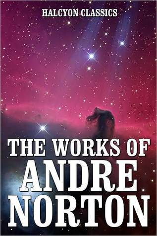 The Works of Andre Norton