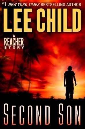 "Book Review: Lee Child's ""Second Son"""