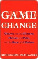 Game Change by John Heilemann