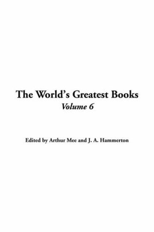 The World's Greatest Books, Volume 6: Fiction