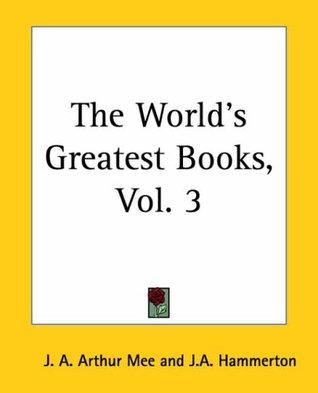 The World's Greatest Books, Volume 3: Fiction