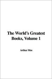 The World's Greatest Books, Volume 1: Fiction