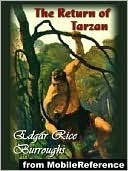 The Return of Tarzan by Edgar Rice Burroughs