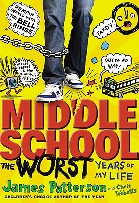 Middle School, the Worst Years of My Life(Middle School 1)
