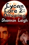 Offspring (Lycan Lore, #2)
