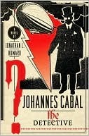 The Detective(Johannes Cabal 2)