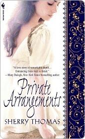 Private Arrangements(The London Trilogy 2)