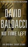 No Time Left by David Baldacci