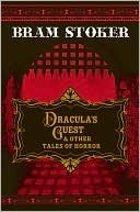 Dracula's Guest and Other Weird Tales