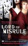Lord of Misrule (Morganville Vampires, #5)