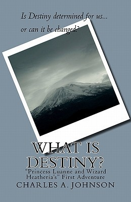 Princess Luanne and Wizard Heatheria: What Is Destiny?