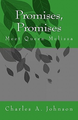Promises, Promises: Princess Luanne and Wizard Heatheria