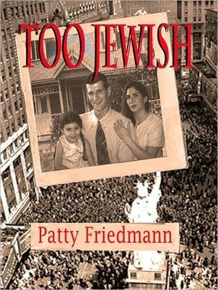Too Jewish