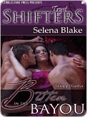 Bitten in the Bayou ( Stormy Weather, #2)