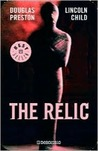 The Relic by Douglas Preston