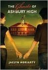 The Ghosts of Ashbury High (Ashbury/Brookfield, #4)