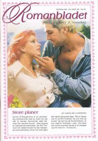 Store Planer (Romanbladet 2005 #24)