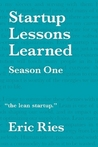 Startup Lessons Learned: Season One 2008 - 2009