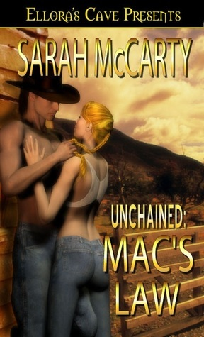 Macs Law (Unchained, #1)