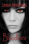 Bloodlines by Lindsay Anne Kendal