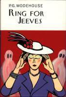 Ring For Jeeves(Jeeves 10)
